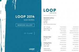 LOOP2014 flyer