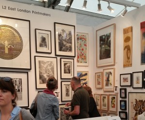 Affordable Art Fair 2015